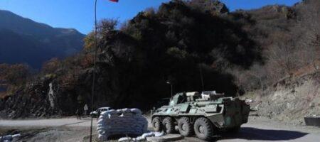 Миротворцы РФ окружены: Пашинян сделал громкое заявление