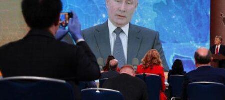 Путин неожиданно заявил, что РФ переборола зависимость от нефтегазовой иглы