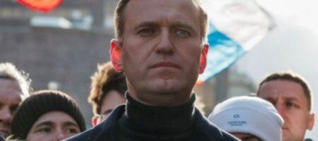 В Германии обнародовали отчет о лечении Навального в Charitе