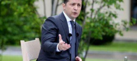 Зеленский заявил, что в любой момент может позвонить Путину, но говорить пока не о чем