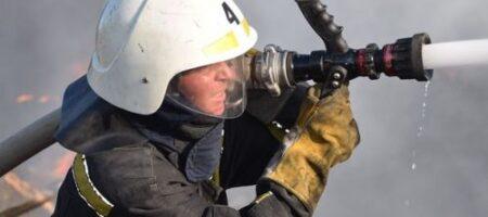 В центре Кропивницкого горела многоэтажка, пострадали трое человек