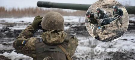Украина обратилась в ОБСЕ из-за ранения воина на Донбассе