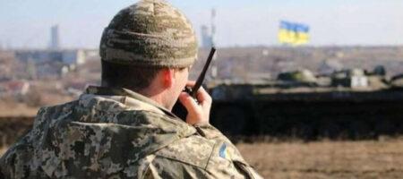 В зоне ООС пропал украинский военный. Он оказался в ОРДЛО