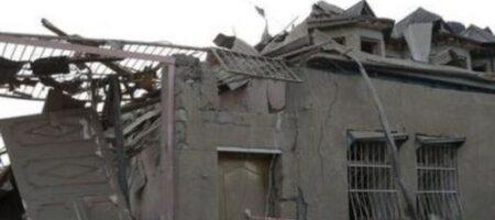 Армения официально сообщила число погибших в Карабахе