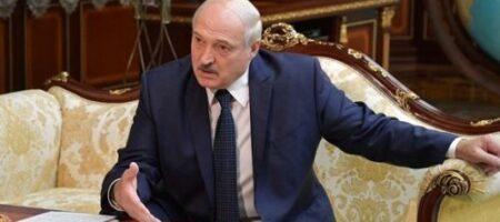 «С колена бы не здоровался»: Лукашенко рассказал, как относится к Зеленскому