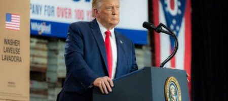 Останется без пожертвований: Stripe заблокировала Дональда Трампа