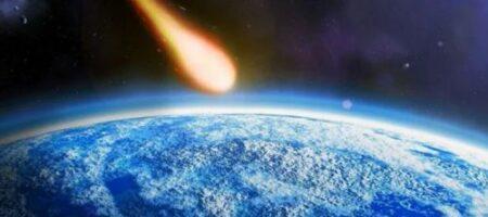 Взрыв метеорита над Россией попал на ВИДЕО
