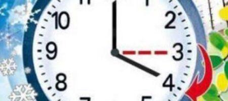 Перевод часов в 2021 году: когда украинцы перейдут на летнее время