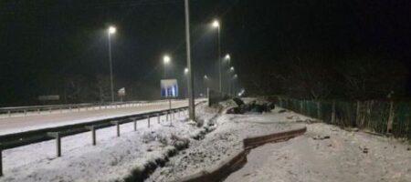 Страшное ДТП на трассе Киев-Чоп: погибли двое людей