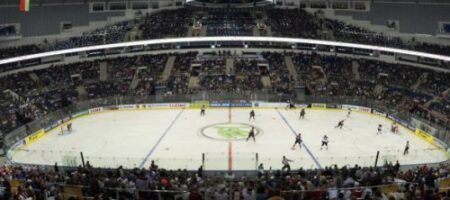 В Минске отреагировали на лишение Беларуси права проведения ЧМ-2021 по хоккею