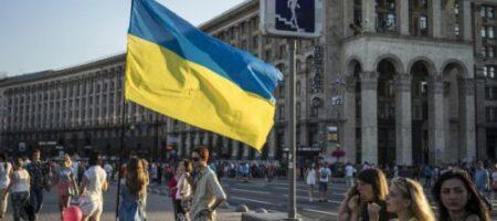 Украина поднялась на 117 место в мире по индексу восприятия коррупции