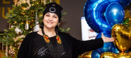 Известный украинский волонтер Александра Тарасова умерла от COVID-19