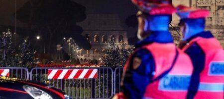 Полиция Италии задержала 49 членов мафиозного клана