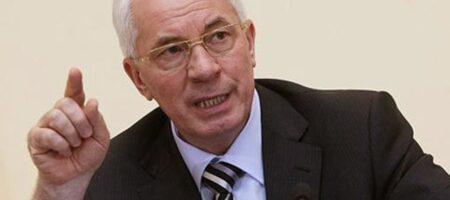 У беглого регионала умер отец, Азаров возмущен, что его не пускают в Украину