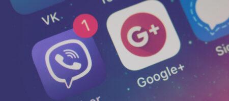 """Viber """"ворует"""" память: как можно решить существенную проблему смартфонов"""