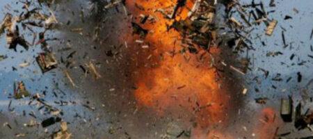 В Луганске в доме главаря «ЛНР» прогремел мощный взрыв, окна вынесло: боевики выставили оцепление