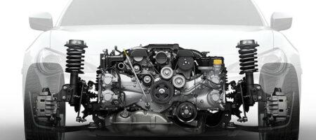 Автомобильные двигатели, для которых 500 тысяч пробега – сущая ерунда