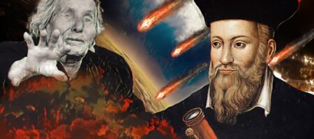 Ванга и Нострадамус: что предсказывали знаменитые пророки на 2021 год