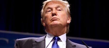 Трамп поручил ввести Нацгвардию в Вашингтон