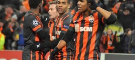 Динамо хочет подписать бывшего лидера Шахтера