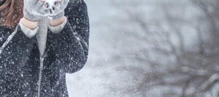 Минус 20 и снеговой шторм: погода в Украине в феврале