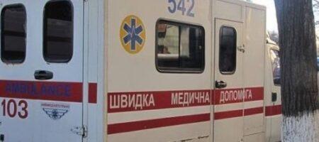 """Алкогольное """"чудо"""": в Киеве пьяный упал с 8-этажа и выжил"""