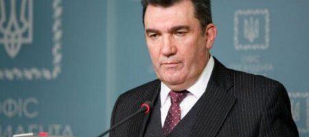 Данилов обвинил Оксану Марченко в снабжении нефтью российских танки в ОРДЛО (ВИДЕО)