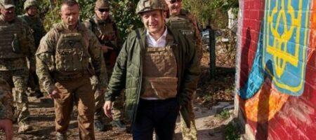 Наступление на Донбассе: Хомчак рассказал, что останавливает Зеленского