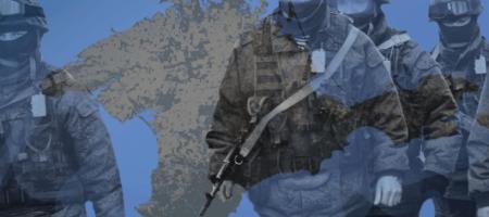 Ударную группировку возле украинских границ увеличивает РФ — контрразведка