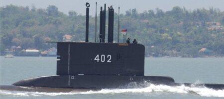 Пропавшую подлодку ВМС Индонезии нашли возле острова Бали. СМИ пишут о смерти всех членов экипажа