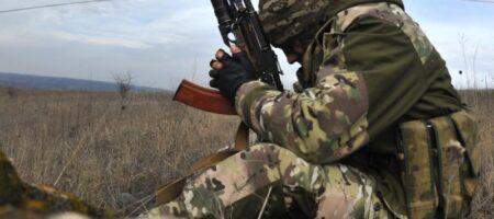 На Донбассе снова потери — оккупанты убили воина ВСУ возле Луганского