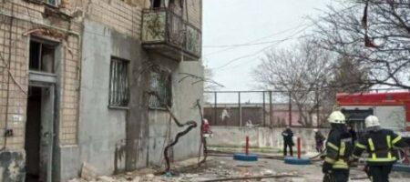 В Одессе мощный взрыв прогремел в жилом доме: жителей срочно эвакуируют