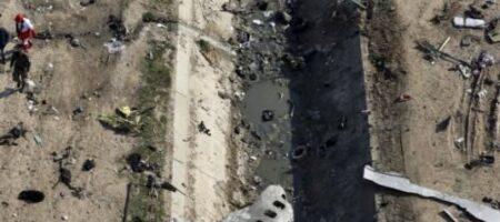 Катастрофа самолета МАУ: обвинения в причастности к сбиванию самолета выдвинули 10 иранцам