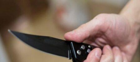 Поножовщина на Харьковщине: пострадали 4 человека, виновник задержан