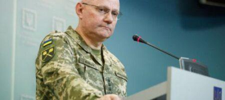 """Хомчак назвал фейком сообщения о """"подготовке Украины к наступлению на Донбасс"""""""