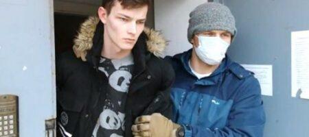 Помогал Украине: в Севастополе ФСБ РФ задержала россиянина за госизмену