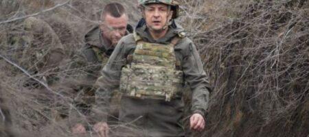 Войска РФ могут вернуться: Зеленский призвал ВСУшников быть начеку