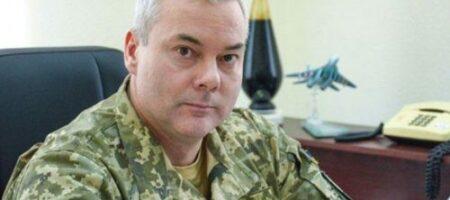 Командующий ООС констатировал отсутствие угрозы вторжения РФ в Украину