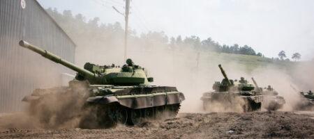 Россия отводит войска из оккупированного Крыма, но не от восточной границы — Госпогранслужба