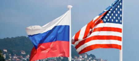 США разоблачили намерения РФ у границ Украины и в Азовском море