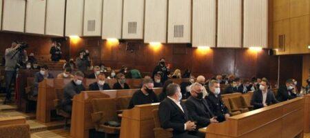 Ивано-Франковский облсовет призвал признать недействительными довыборы в ВР