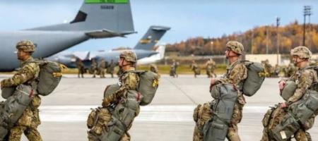 США перебрасывают дополнительные войска в Германию: названа причина