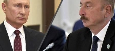"""""""Искандеры"""" вышли России боком: Алиев отказал Путину и сорвал договоренность в последний момент"""