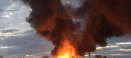 В Донецке уничтожено большое количество бронетехники террористов «ДНР»