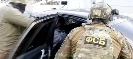 Задержание консула в РФ прокомментировал МИД Украины