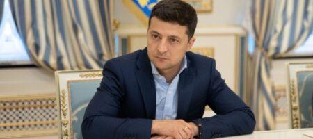 Зеленский призвал Россию отвести войска от границ Украины (ВИДЕО)