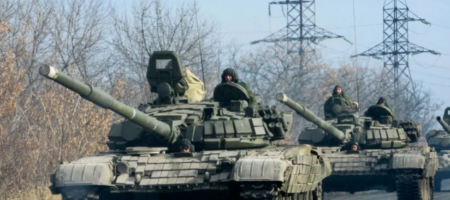 """""""За 3-5 дней"""", - высокопоставленный чиновник Украины рассказал о данных разведки по нападению России"""