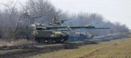 Корабли, артиллерия и авиация — в Украине провели масштабные военные учения (ФОТО)