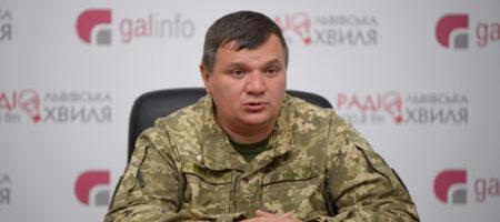 """Полковник ВСУ пообещал России тяжелые потери: """"Остановим первое нашествие, а потом подтянутся ветераны"""""""