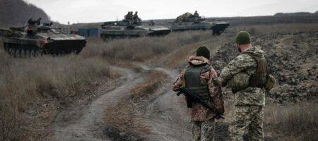ТКГ проведет экстренное заседание подгруппы по безопасности — война на Донбассе